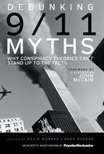 Debunking911myths